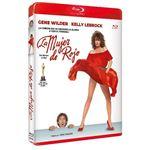 La mujer de rojo - Blu-ray