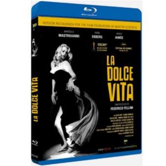 La dolce vita - Blu-Ray