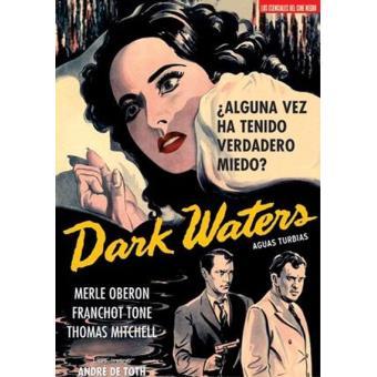 Dark Waters (Aguas turbias) (V.O.S.) - DVD