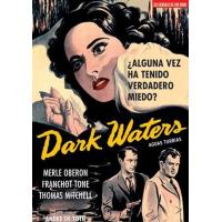 Dark Waters (Aguas turbias) V.O.S. - DVD