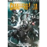 La venganza del Caballero Luna 2. 100% Marvel