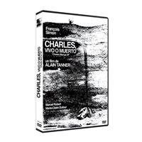 Charles, vivo o muerto V.O.S. - DVD