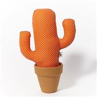 Cactus Kuska Naranja Topitos - Grande