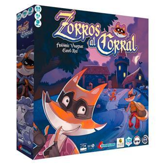 Zorros al corral