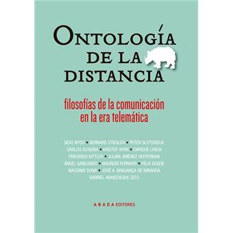 Ontología de la distancia