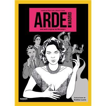 Arde Madrid