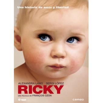 Ricky - DVD