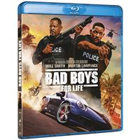 Dos policías rebeldes 3 (Bad Boys for Life) - Blu-ray