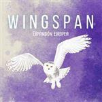 Wingspan - Expansión europea