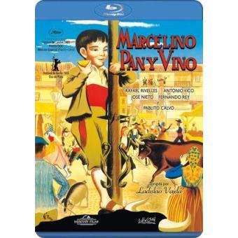 Marcelino pan y vino - Blu-Ray