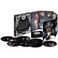Death Note - Ed Shinigami  - Blu-Ray
