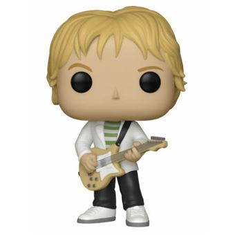 Figura Funko The Police - Andy Summers
