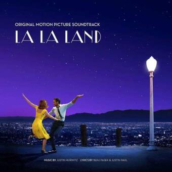 La La Land (B.S.O)