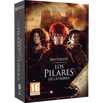 Los pilares de la Tierra Edición Coleccionista Xbox One