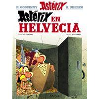 Astérix 16 - Astérix en Helvecia