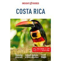 Insight Guide - Costa Rica