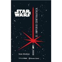 Star Wars El imperio contraataca (novela)