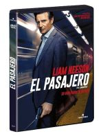 El pasajero (The Commuter) - DVD