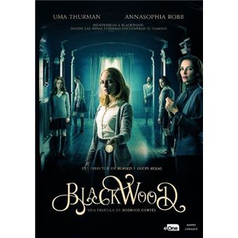 Blackwood - DVD