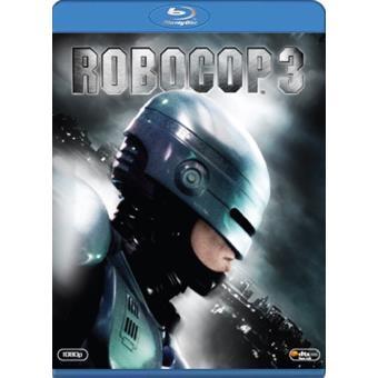 Robocop 3 - Blu-Ray