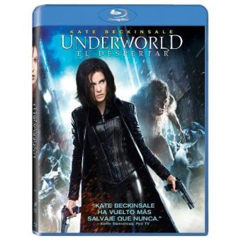 Underworld 4: El despertar - Blu-Ray