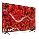 TV LED 60'' LG 60UP80006LA 4K UHD HDR Smart TV