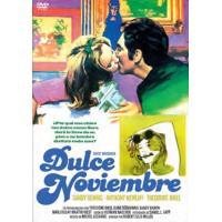 Dulce noviembre - DVD