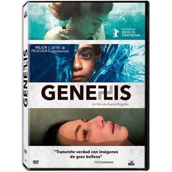 Genezis - DVD