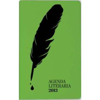 Agenda 2013 literaria Alba