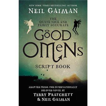 Good Omens - The Script Book
