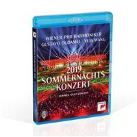 Sommernachtskonzert/ Summer Night Concert 2019 - Blu-Ray
