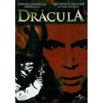 Drácula - DVD
