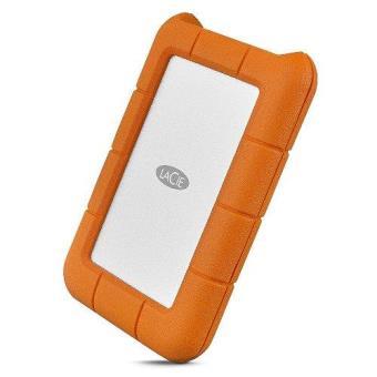 Disco duro portátil Lacie Rugged 2TB