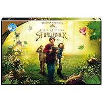 Las crónicas de Spiderwick - DVD Ed Horizontal