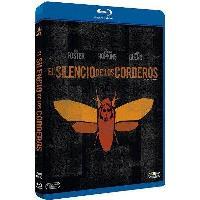 El silencio de los corderos - Blu-Ray