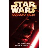 Star Wars - Cosecha roja