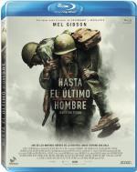 Hasta el último hombre - Blu-Ray