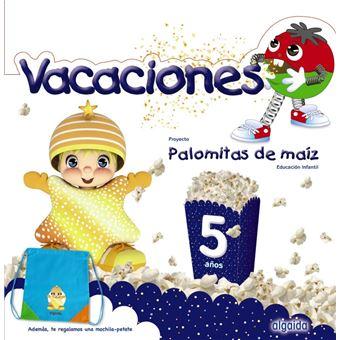 Palomitas de maíz 5 - Vacaciones