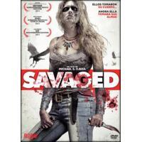 Savaged - DVD