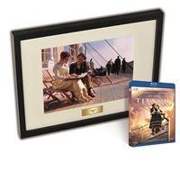 Titanic Ed Marco - Blu-Ray