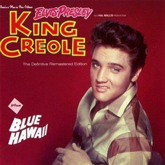 King Creole + Blue Hawai