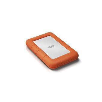 Disco duro portátil Lacie Rugged Mini 1TB