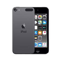 Apple iPod Touch 256GB New Space Grey