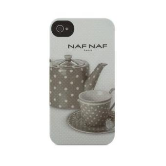 Naf Naf carcasa Theiere iPhone 5