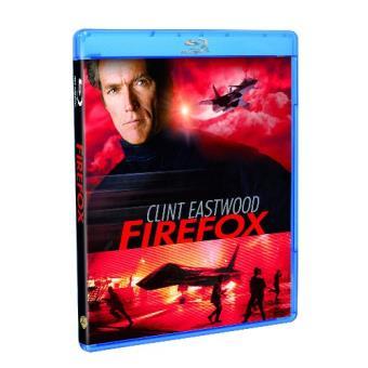 Firefox - Blu-Ray