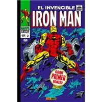 El invencible Iron Man 2 - Gran primer número