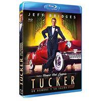 Tucker, un Hombre y su Sueño - Blu-Ray