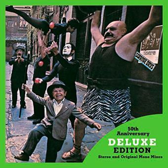 Strange Days. 50th Anniversary (2 CD)