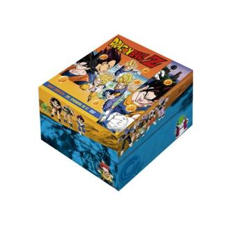 Dragon Ball Z. La serie Completa - DVD