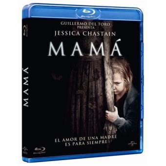 Mamá - Blu-Ray